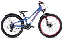 Kinder / Jugend S´cool faXe alloy 24-8 blue/pink