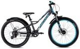 Kinder / Jugend S´cool faXe alloy 24-8 darkgrey/blue