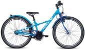 Kinder / Jugend S´cool XXlite alloy 24-7 blue/deepblue
