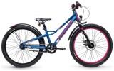 Kinder / Jugend S´cool faXe 24 7-S blue/pink