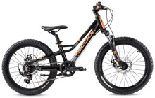 Kinder / Jugend S´cool faXe race alloy 20-7