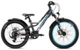 Kinder / Jugend S´cool faXe alloy 20-7 darkgrey/blue