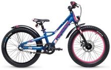 Kinder / Jugend S´cool faXe 20-3 blue/pink