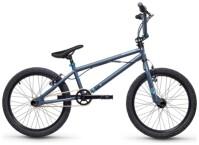 Kinder / Jugend S´cool XtriX 20 grey/blue t