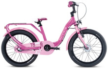 Kinder / Jugend S´cool niXe street alloy 18-3 pink/lightpink