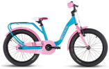 Kinder / Jugend S´cool niXe alloy 18 turquoise/pink