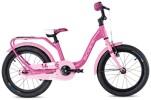 Kinder / Jugend S´cool niXe alloy 16 pink/lightpink