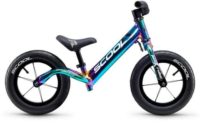 Kinder / Jugend S´cool pedeX race light air 2021