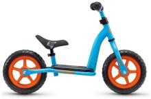 Kinder / Jugend S´cool pedeX easy 10 blue/orange