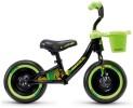 Kinder / Jugend S´cool pedeX 3in1 black/green