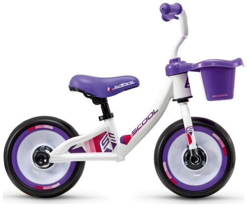Kinder / Jugend S´cool pedeX 3in1 white/violett 2021
