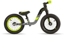 Kinder / Jugend S´cool pedeX 1 blue/orange