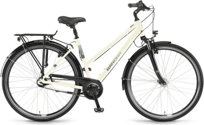Citybike Winora Holiday N7 Mid 2021
