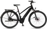 e-Citybike Winora Sinus iR8f Onyxschwarz Mid