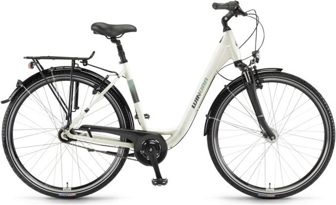 Citybike Winora Holiday N7 Wave 2021