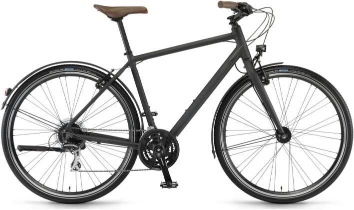 Trekkingbike Winora Flitzer High 2021