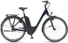e-Citybike Winora Tria N7f Midnightblue