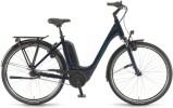 e-Citybike Winora Tria N7 Midnightblue