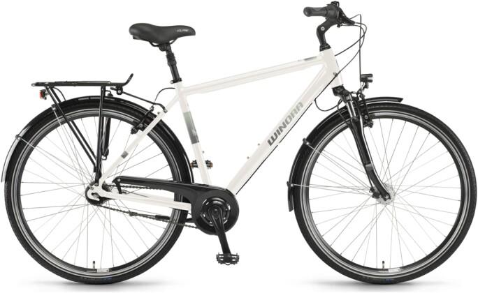 Citybike Winora Holiday N7 High 2021
