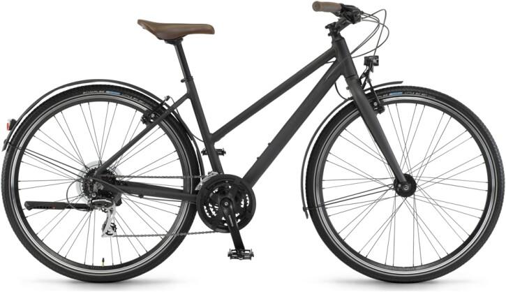 Trekkingbike Winora Flitzer Mid 2021