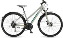 Trekkingbike Winora Vatoa 27Disc Mid