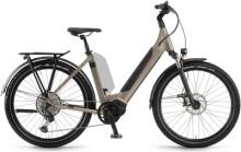e-Trekkingbike Winora Sinus iX12 Low