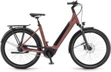 e-Citybike Winora Sinus N5f