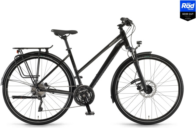 Trekkingbike Winora Domingo 30Disc Mid 2021