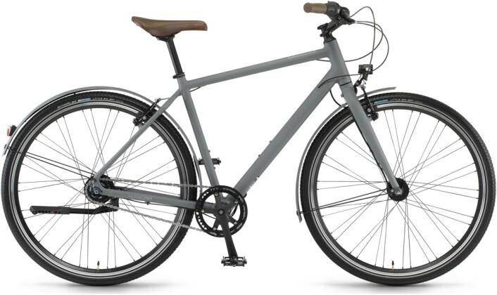 Citybike Winora Aruba High 2021