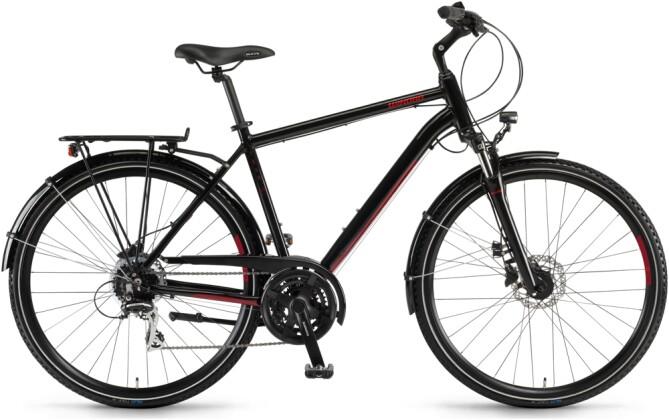 Trekkingbike Winora Domingo 24Disc High 2021