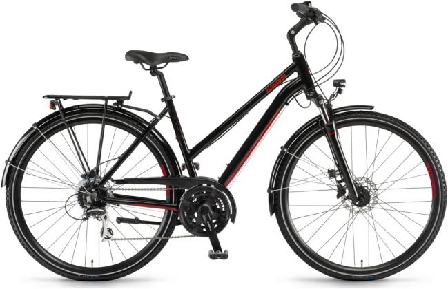 Trekkingbike Winora Domingo 24Disc Mid 2021