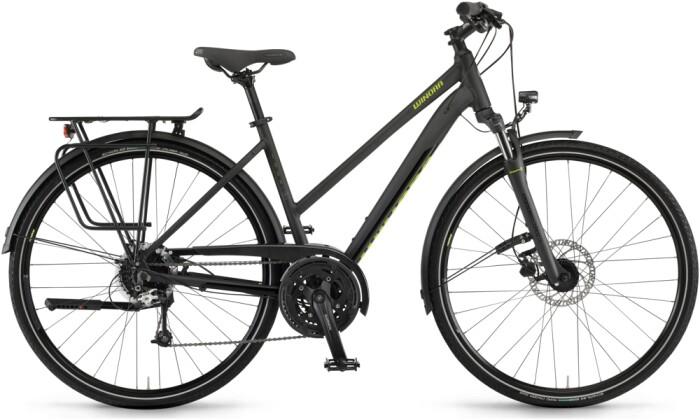 Trekkingbike Winora Domingo 27Disc Mid 2021