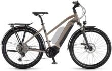 e-Trekkingbike Winora Sinus iX12 Mid
