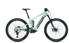 E-Bike Focus JAM² 6.9 Nine Sky Grey