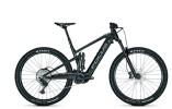 e-Mountainbike Focus JAM² 6.7 Nine Magic Black