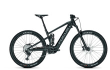 E-Bike Focus JAM² 6.7 Nine Magic Black