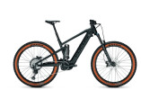 e-Mountainbike Focus JAM² 6.8 Plus Magic Black
