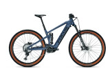 e-Mountainbike Focus JAM² 6.8 Nine Stone Blue