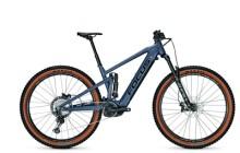 E-Bike Focus JAM² 6.8 Nine Stone Blue