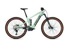 E-Bike Focus JAM² 6.8 Nine Sky Grey