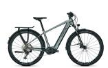 e-Trekkingbike Focus AVENTURA² 6.8 Toronto Grey