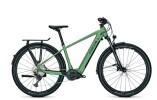 e-Trekkingbike Focus AVENTURA² 6.8 Mineral Green