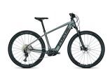 E-Bike Focus JARIFA² 6.8 Nine Toronto Grey