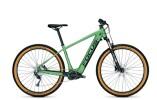 e-Mountainbike Focus JARIFA² 6.7 Nine Mineral Green