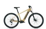 e-Mountainbike Focus JARIFA² 6.6 Nine Sand Brown