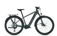 E-Bike Focus AVENTURA² 6.9 Diamond Black