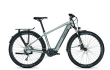 E-Bike Focus AVENTURA² 6.7 Toronto Grey