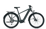 E-Bike Focus AVENTURA² 6.6 Diamond Black