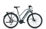 e-Trekkingbike Focus PLANET² 5.9 Toronto Grey