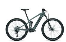 e-Mountainbike Focus Thron² 6.7 Slate Grey